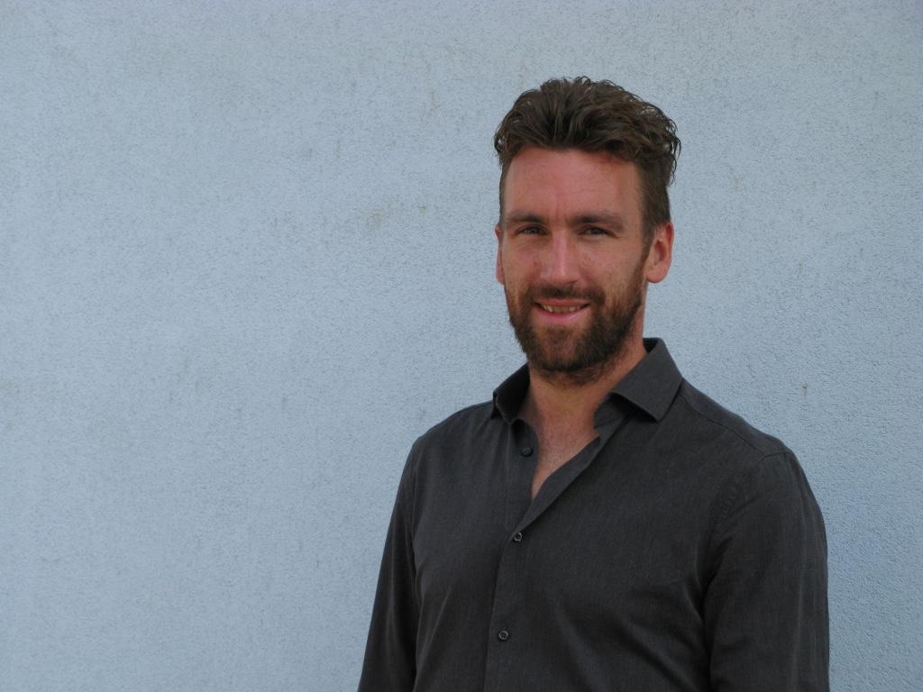 Fabian Mayr